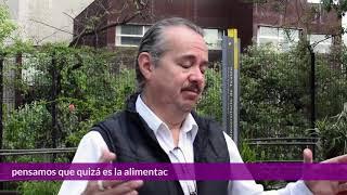 Food Tech Summit & Expo - Antonio Cerritos - Cárnicos