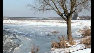 Chaumont sur Loire (France) - février 2012