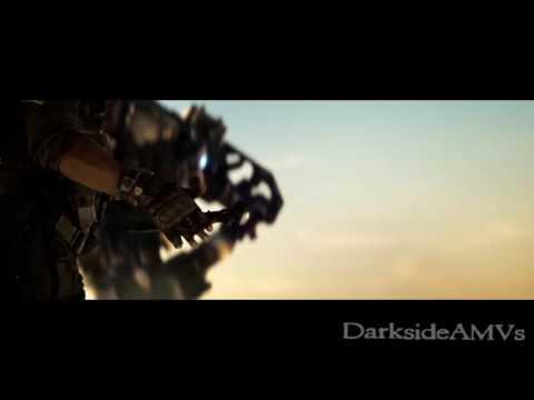 [GMV] Titan Fall 2 - Jay-Z Encore Numb Ft. Link in Park