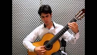 Sonata III- 1.- Allegro Moderato - Manuel M. Ponce (1882-1948)