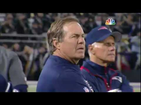 Bill Belichick Fumed After Justin Tucker's Game-Winning FG