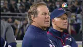 Bill Belichick Fumed After Justin Tucker