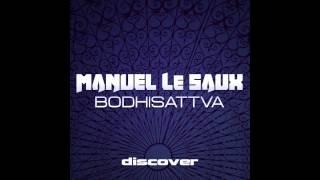 Manuel Le Saux - Bodhisattva (Original Mix)