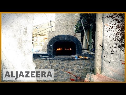 🇹🇷 Khashoggi's body likely burned in oven at Saudi consul's home | Al Jazeera English