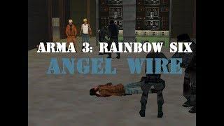 ✪ ARMA 3 Rainbow Six