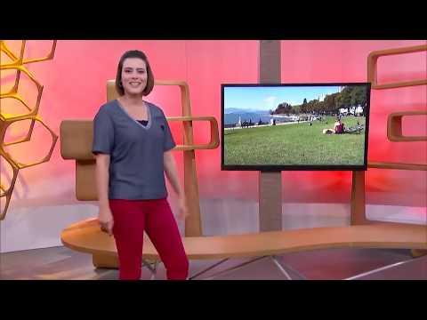 Reportagem da Rede Globo sobre Vancuver - Canadá