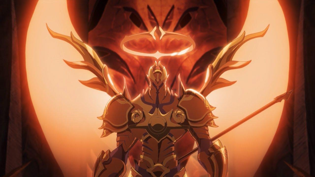 Download Diablo III: Wrath