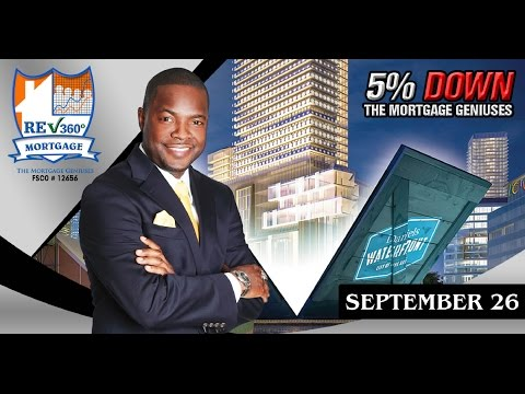 International Real Estate Investing with Desiree Tuitt and Frank Corbin