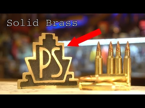 Casting Brass: My first attempts!