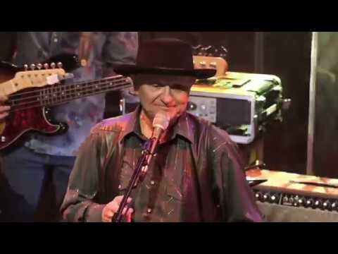 Charlie McCoy & The Yee-Haw Band - Orange Blossom Special