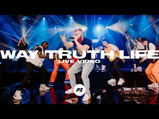 Way Truth Life | REVIVAL | Planetshakers Official Music Video
