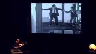 Roman Zavada et Laurel & Hardy