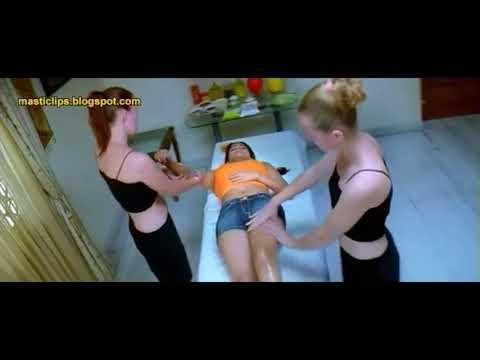 Actress Priyamani very hot Oil massage thumbnail
