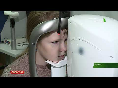 Новые возможности для диагностики заболеваний появились в областной детской больнице 04 02 19