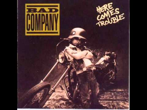 Bad CompanyThis Could Be The One