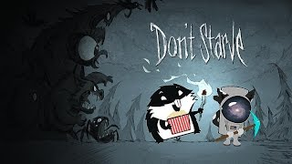 Don t Starve Together 01 - Галактические лемминги