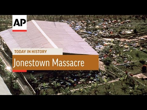 jonestown massacre 1978 today in history 18 nov 16