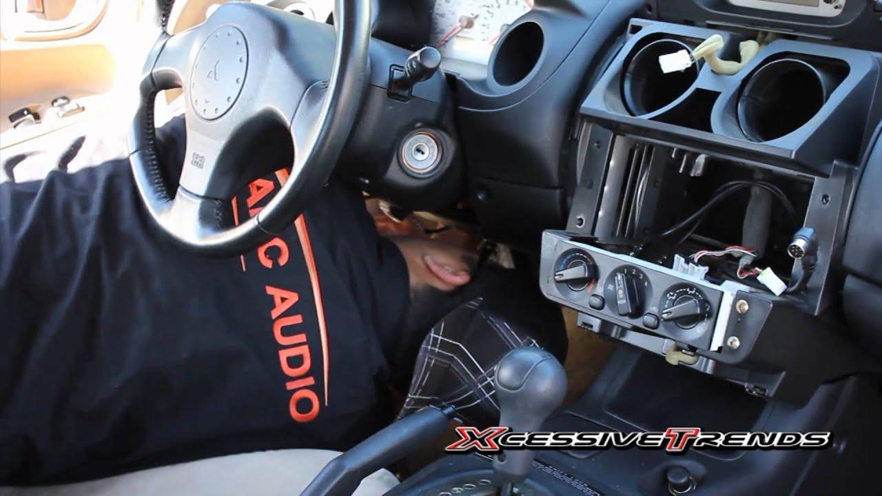 2003 Mitsubishi Eclipse Gts Radio Wiring Diagram Stereo Glamorous Infinity Photos