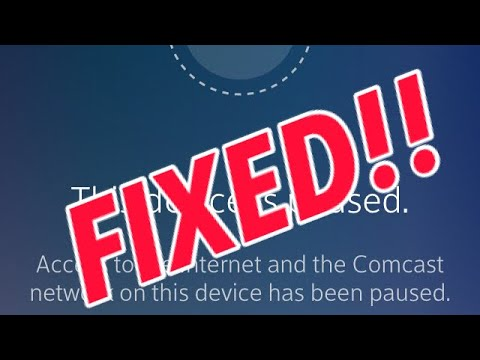 How To Bypass Xfinity Bedtime Mode On IPhone 2019