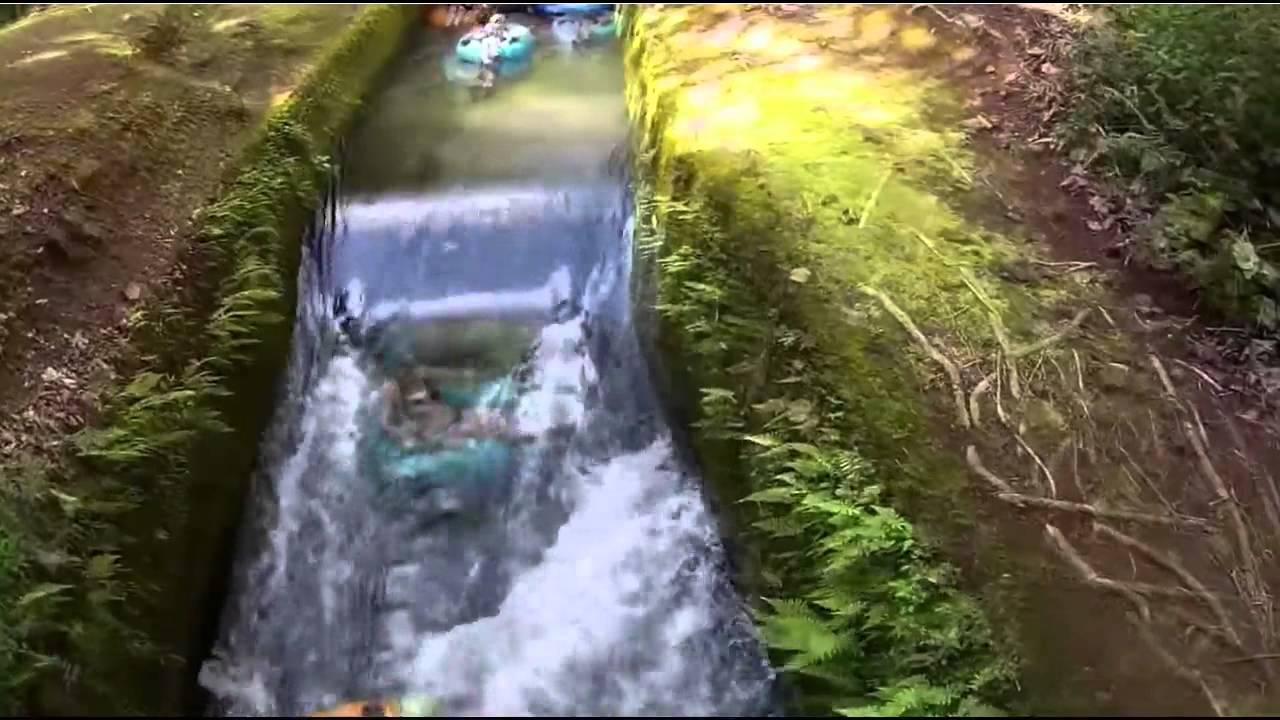 Discount Mountain Tubing Kauai