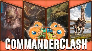 commander clash s4 episode 17 anything goes
