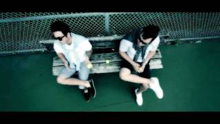TRAILER - GoodFellaz - Love is on the line music video