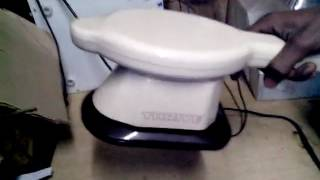 Slimming equipment Thrive 717 massager Video By Physio Yantra