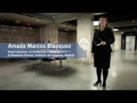 OCLC - IE Business School Madrid