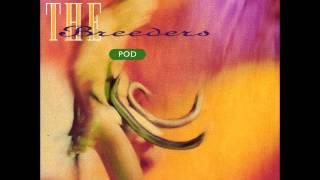 The Breeders - Iris