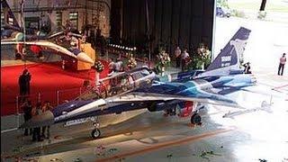 Republic of China Air Force IDF 台灣經國號( IDF)啟示錄  2
