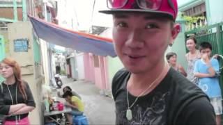 [Lam Phim 48 Gio] HCMC Awards Night - Kickoff/Dropoff Behind the Scenes