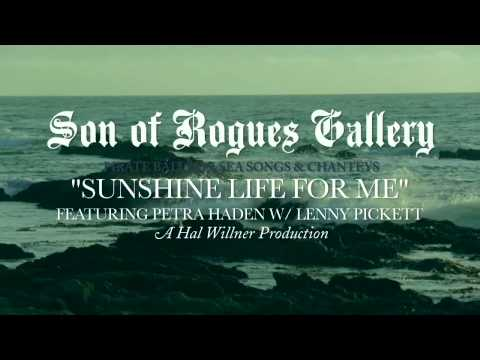 Son of Rogues Gallery: Pirate Ballads, Sea Songs & Chanteys - Disc 2