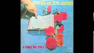 André de Paula - ESPADA DE DOIS GUMES