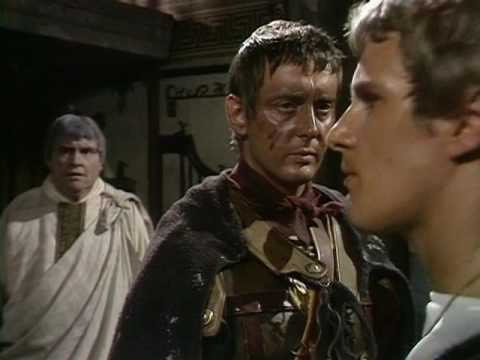 I, Claudius What Shall We Do About Claudius Ep4