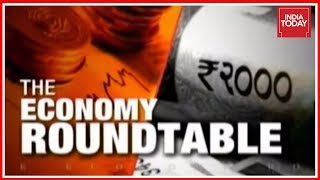 Economy Roundtable: Is India Facing An Economic Slowdown? | Election Newstrack With Rahul Kanwal