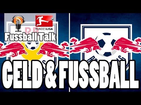 Fussball talk red bull leipzig und das geld im fussball fussball talk runde  podcast