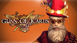 Guns Of Icarus Charity Event! - Titanic, Epic Comeback, JesusMobile & More! (Funny Moments)