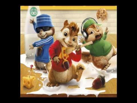 Alvin and the Chipmunks - I made it (Kevin Rudolf ft. Jay Sean, Birdman & Lil Wayne)