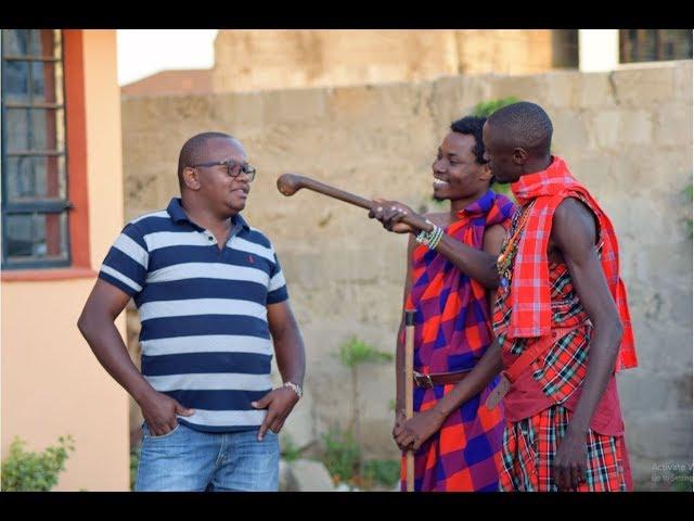 Desagu Dad Confrontation with Rich Girl Sloune Uncle