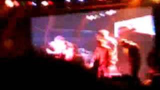 Belga - Zsolti a béka - Live @ Miskolc Kocsonya fesztivál 2009.02.20