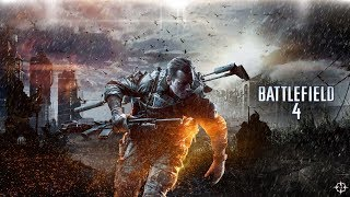 Battlefield 4 (PC) | Reminiscing the Old Battlefield | Never Said I Was Good