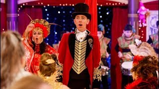 The Greatest Showman Opening | The Late Late Toy Show