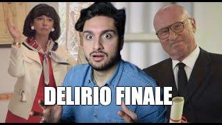 IL COLLEGIO 3: DELIRIO FINALE (PUNTATA 5) | ANTHONY IPANT'S