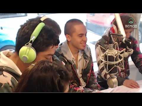La Radio De Tercero  Colegio Nuestra Luz  Hacemos Radio Visual