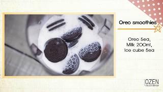 OZEN真空破壁調理機 兒童零食配方 #13 OZEN Vacuum Blender Recipe for children snack English