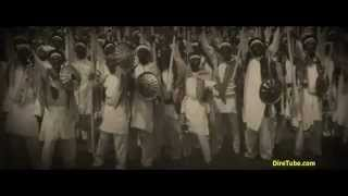 Teddy Afro - Tikur Sew (Black Man) - New Ethiopian Music Video 2012
