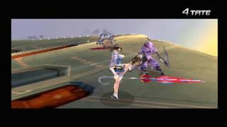 Nightshade Hisui - Hard Mode S-Rank - Stage 01