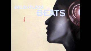 Barbara Brown - Dammelo - CD Relentless Beats Vol. 1