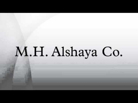 M.H. Alshaya Co.