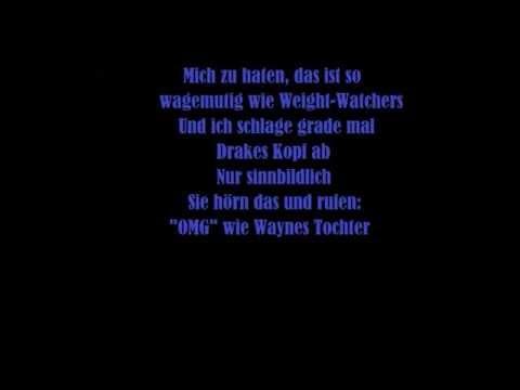 Kool Savas - Und Dann Kam Essah with Lyrics HQ